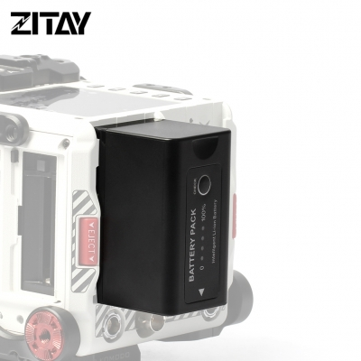 ZITAY BP-955 Battery for Red Camera KOMODO 6K Canon XH A1 XH G1s XF300 XF100 XF310 XH A1s XH G1 XL H1s XL H1 XL H1A